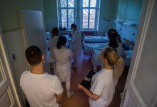 Photo of Илјадници вработени во унгарски болници од револт дадоа отказ