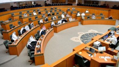 Photo of Кувајтскиот емир ја одобри новата влада