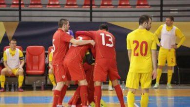 Photo of Македонските футсалци ремизираа со Србија во евроквалификациите