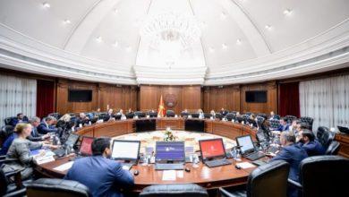 Photo of Владата ја одржа 50-та седница