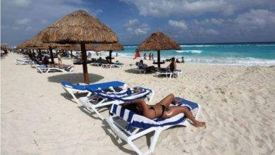 Photo of Во Мексико голем број туристи и покрај пандемијата, плажите полни со капачи