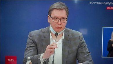 Photo of Вучиќ: Сите се заинтересирани за кинеските вакцини, но Србија не може да ги извезува