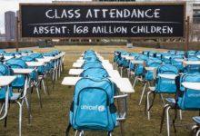 Photo of За 168 милиони деца ширум светот училиштата се затворени скоро една година