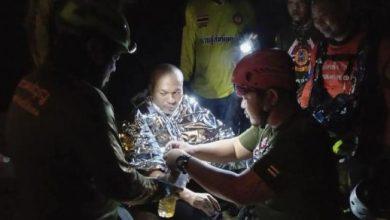 Photo of Монах четири дена бил заглавен во поплавена пештера- 17 нуркачи биле вклучени во спасувачката мисија (ВИДЕО)