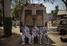 Photo of Во Индија аплицирани милијарда вакцини против Ковид-19