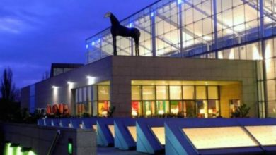 Photo of Бесплатна тура за крводарители во Музејот на современа уметност во Стразбур