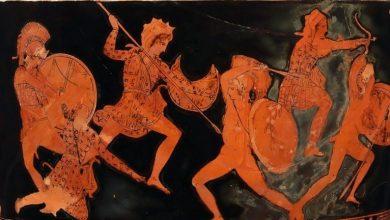 Photo of Агресивно феминистичко читање на старите грци