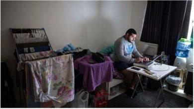 Photo of Истражување: Еден од 10 луѓе работи од дома без долни пижами