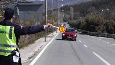 Photo of Казнети 295 возачи за пребрзо возење на патниот правец Скопје – Охрид