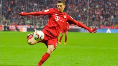 Photo of Левандовски: Халанд може да стане најдобриот напаѓач на светот, тој има голем потенцијал