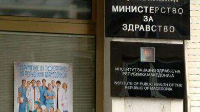 Photo of МЗ:ВМРО ДПМНЕ лаже, во лабораториите има и тестови, и реагенси за Ковид 19