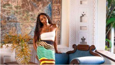 Photo of Наоми Кемпбел го покажа својот луксузен дом во Кенија