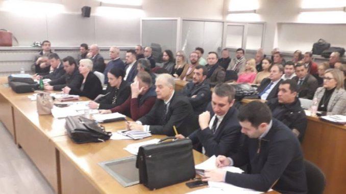 ОЈО Скопје: Автобусот на Дурмо Турс не бил технички прегледан според предвидените процедури - МИА
