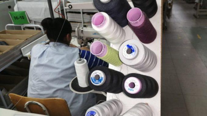 Текстилен кластер: Вториот сет на мерки со многу нејаснотии и крајно неповолни услови за текстилниот сектор - МИА