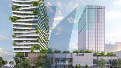 """Photo of Презентирана фотографијата со изгледот на зградите кај """"Холидеј Ин"""""""