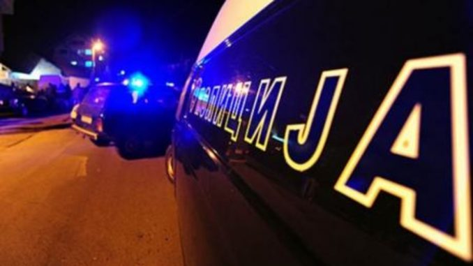 Полицијата приведе 36 лица за непочитување на забраната за движење - МИА