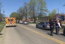 Photo of Пукање во училиште во Ноксвил, едно лице убиено