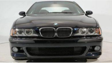 """Photo of Редок модел на """"БМВ"""" продаден за 200.000 долари"""