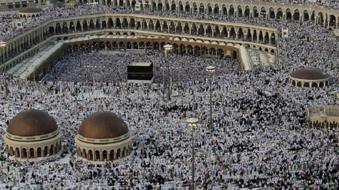 Пандемијата го спречи заминувањето на верниците на аџилак - МИА