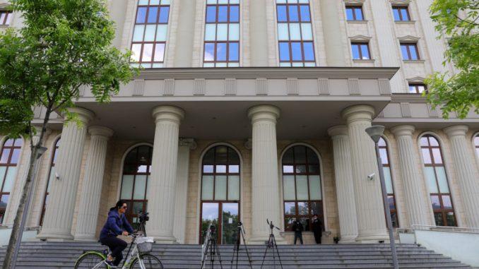 """Судењето за """"Меѓународен сојуз"""" одложено за 21 јули, Ременски бара изземање на обвинителката Русковска - МИА"""