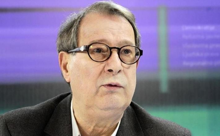 Јакшиќ: Зад нон-пејперот стои европската националистичка десница која  работи на проектот и треба да внимаваме – Либертас