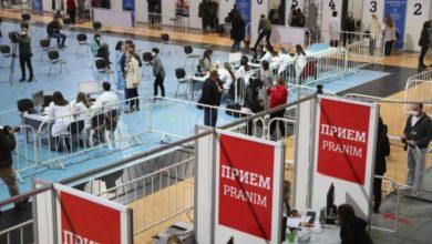 Photo of Вакцина против Ковид-19 досега примиле над 26 000 граѓани, расте интересот за вакцинирање