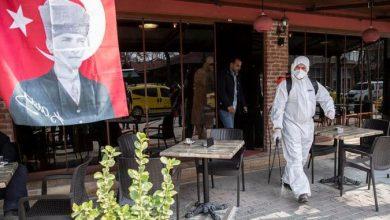 Photo of Во Турција регистриран рекорден број на новозаразени со коронавирусот