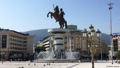 Photo of Воинот на коњ – МАНУ под коњ