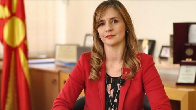Ангеловска-Бежоска: Финансиската поддршка од ММФ ќе овозможи поголем простор за релаксирана монетарна политика и за поддршка на кредитирањето - МИА