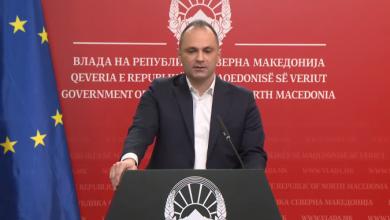 Photo of Филипче: Во петок ќе стигнат 38.400 вакцини преку Ковакс