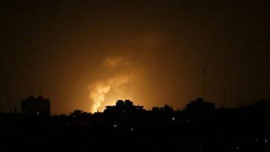 Photo of Хамас истрела ракети кон Тел Авив