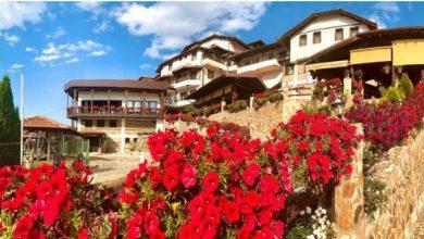 Photo of Кога го бирате Хотел Манастир, Берово, избирате да ја поддржите локалната заедница