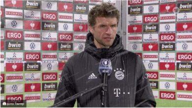 Photo of Лев сака да го врати Милер во репрезентацијата на Германија за Евро 2020