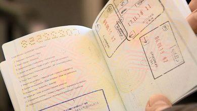 """Photo of Случај Двојник: На маж продале """"женски"""" пасош"""