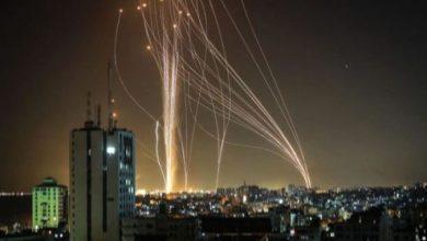 Photo of Прекинати сите летови во Тел Авив по ракетниот напад на Хамас
