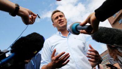 Photo of Русија планира да им забрани на приврзаниците на Навални да учествуваат на изборите