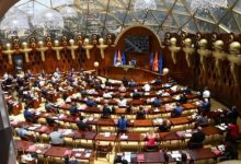 Photo of Собранието расправаше по повеќе предлог-закони, ќе се гласа дополнително