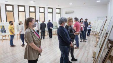 Photo of Во Гевгелија отворена изложба за црногорското кирилско печатарство во 15 и 16 век