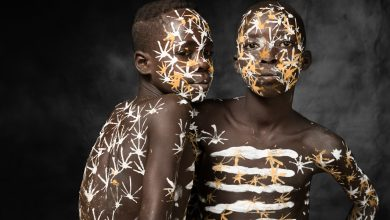 """Photo of """"Африкански лица"""" во Музејот на Македонија"""