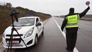 Photo of Санкционирани 67 возачи на автопатот Скопје – Велес