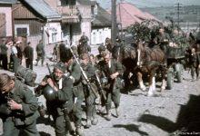 Photo of Нападот врз Советскиот Сојуз пред 80 години – почеток на најкрвавата фаза на војната