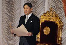 Photo of Јапонскиот цар Нарухито загрижен поради ОИ и коронавирусот