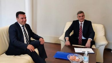 Photo of Заев дојде со конкретен предлог што ќе го разгледаме во наредните денови, соопшти привремениот премиер на Бугарија