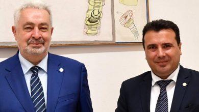 Photo of Заев – Кривокапиќ: Соработката меѓу Северна Македонија и Црна Гора ќе се интензивира уште повеќе