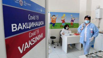 """Photo of Македонците може да се ревакцинираат со """"Астра Зенека"""" во Србија само во градот во кој примиле прва доза"""
