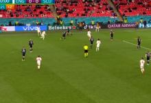 Photo of Еуро 2020: Aнглија и Шкотска одиграа без голови