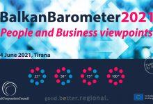 Photo of Балкански барометар 2021: 72 отсто од граѓаните на РСМ не веруваат дека законите важат за сите