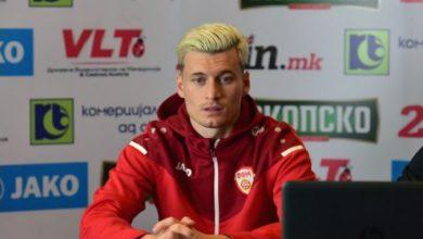 Photo of Алиоски: Најважно е да веруваме во себе и во тимот