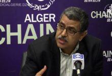 Photo of Алжирскиот премиер Џерад поднесе оставка