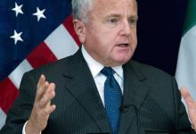 Photo of Американскиот амбасадор во Русија, Џон Саливан, денеска се врати во Москва
